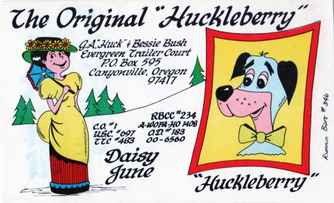 card-huck