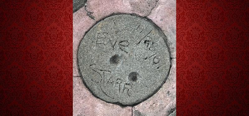 Eve Starr