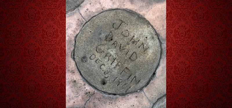 John David Griffin