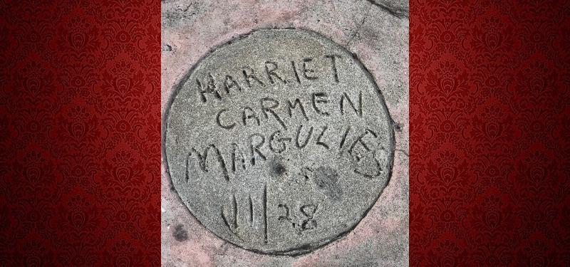 Harriet Margulies