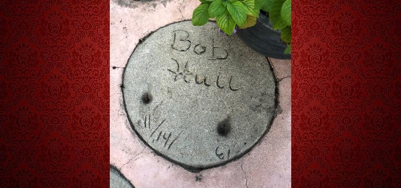 Bob Hull