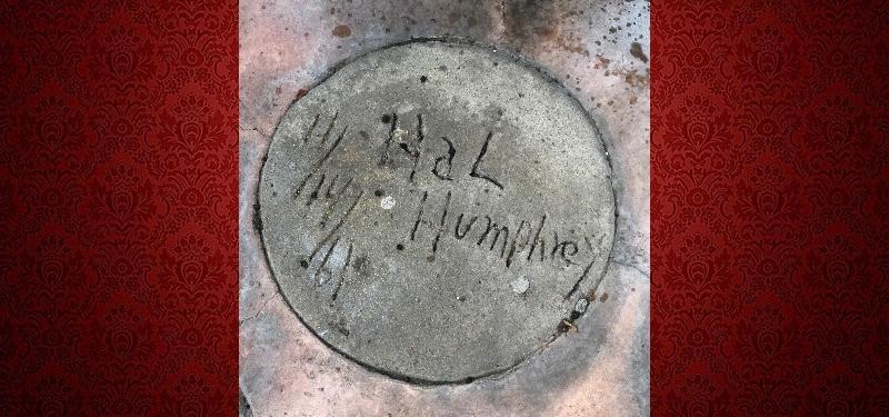 Hal Humphrey