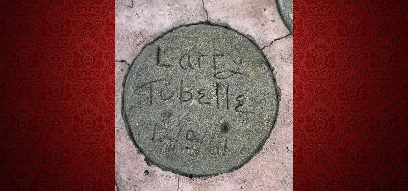 Larry Tubelle