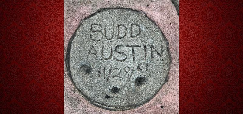Budd Austin