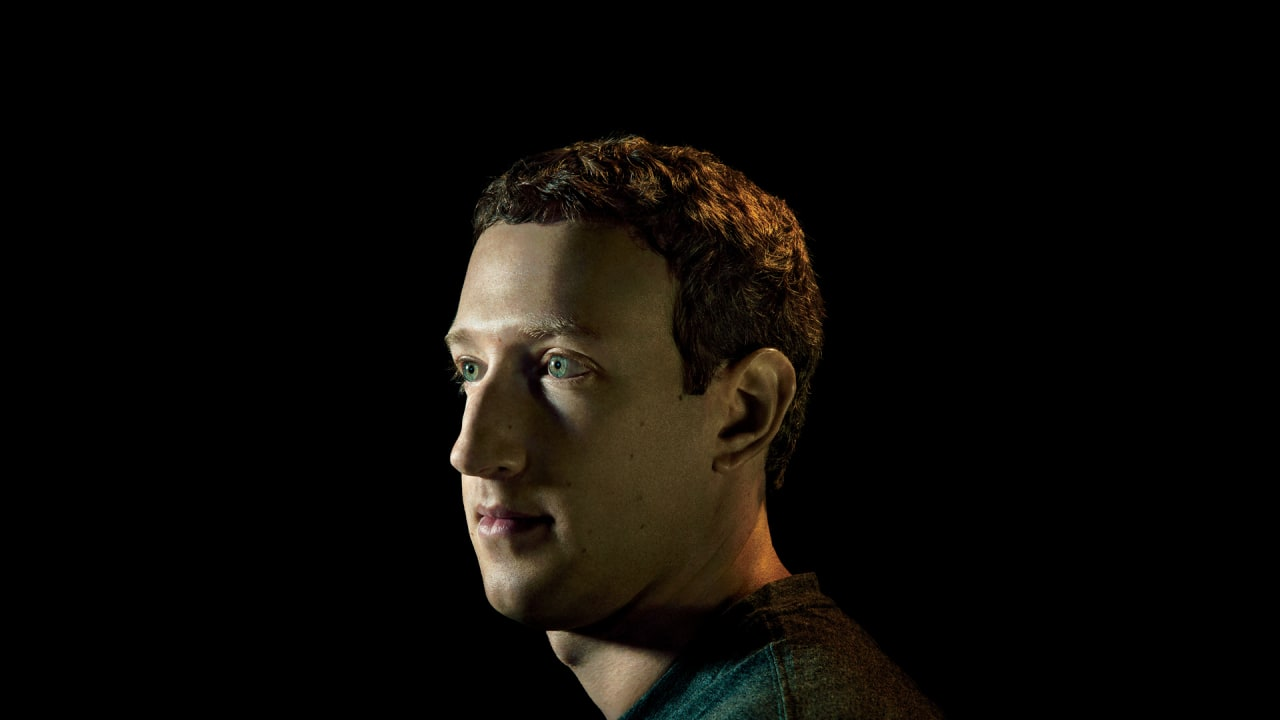 Inside Mark Zuckerberg's Bold Plan For The Future Of Facebook
